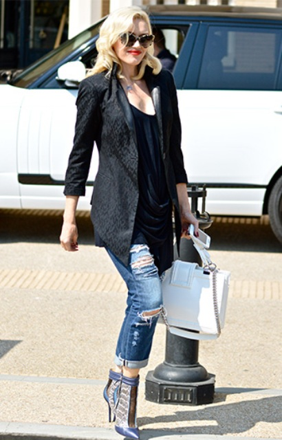 How To Rock White Accessories This Fall: 13 Ideas
