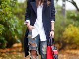 how-to-wear-distressed-denim-21-stylish-ideas-14
