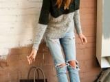 how-to-wear-distressed-denim-21-stylish-ideas-6
