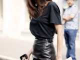 how-to-wear-leather-skirt-23-great-looks-to-get-inspired-13
