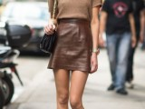 how-to-wear-leather-skirt-23-great-looks-to-get-inspired-5