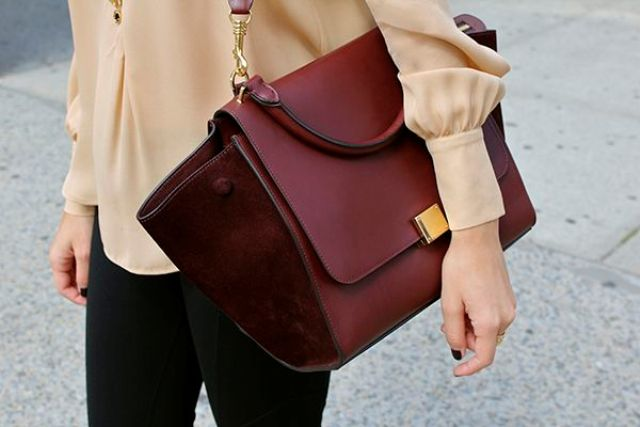 Picture Of how to wear pantones 2015 color cool ways  21