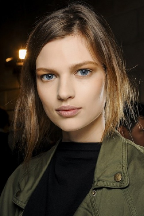 20 Inspiring Autumn/Winter 2013-14 Beauty Trends From Fashion Catwalks