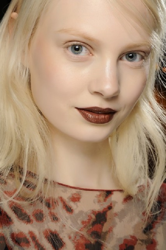 Picture Of inspiring autumnwinter 2013 14 beauty trends from fashion catwalks  19