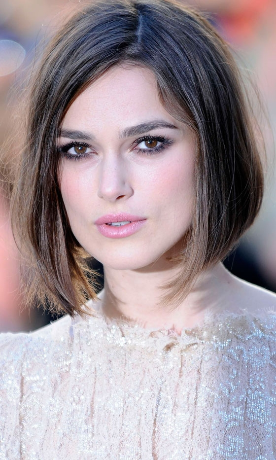 Picture Of inspiring celebrities short hairstyles  12