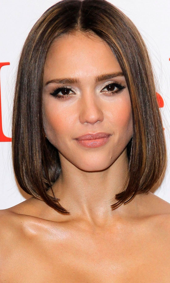 Picture Of inspiring celebrities short hairstyles  14