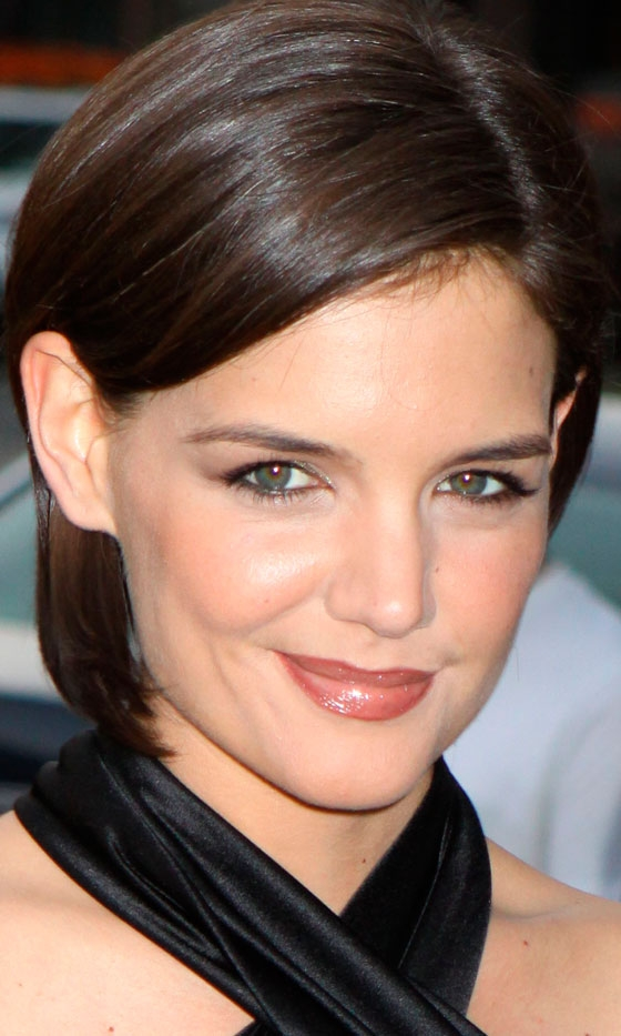 Picture Of inspiring celebrities short hairstyles  17