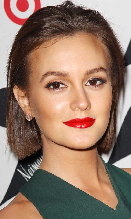 Picture Of inspiring celebrities short hairstyles  3