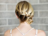 lovely-diy-braided-side-bun-for-date-nights-3