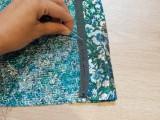 lovely-diy-hand-sewn-brocade-mini-skirt-for-summer-4