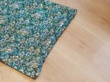 lovely-diy-hand-sewn-brocade-mini-skirt-for-summer-6