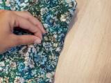 lovely-diy-hand-sewn-brocade-mini-skirt-for-summer-9