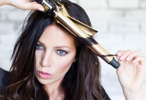 Messy Braided DIY Festival Hair To Make