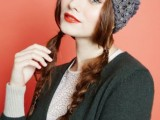 messy-yet-sophisticated-diy-braid-to-wear-under-a-hat-1