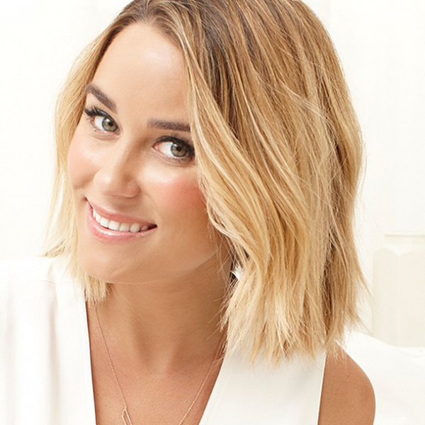 Picture Of Perfect Diy Lauren Conrads Beach Waves For