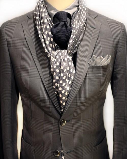 17 Polka Dot Men Outfits For Work Styleoholic