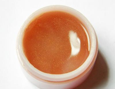 pigmented lip gloss