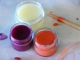 crayons lip gloss