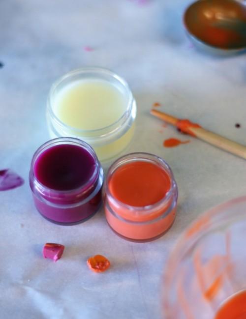 crayons lip gloss (via styleoholic)