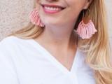 pretty-and-fun-diy-brass-fringe-earrings-to-make-3