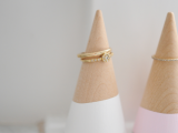 pretty-diy-cones-for-storing-and-displaying-your-rings-3