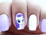 pretty-diy-my-little-pony-manicure-5