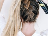 quick-diy-messy-braided-bun-3