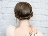 quick-diy-rolled-braid-updo-for-short-hair-1