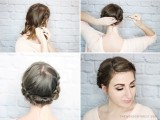 quick-diy-rolled-braid-updo-for-short-hair-3
