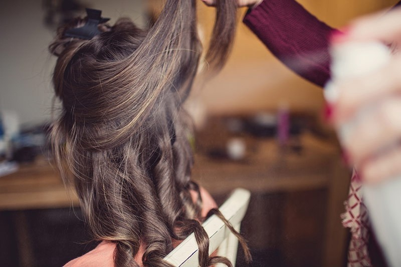 Picture Of romantic diy beachy boho waves in just few steps  12