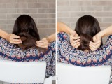 romantic-diy-sock-bun-hairstyle-3