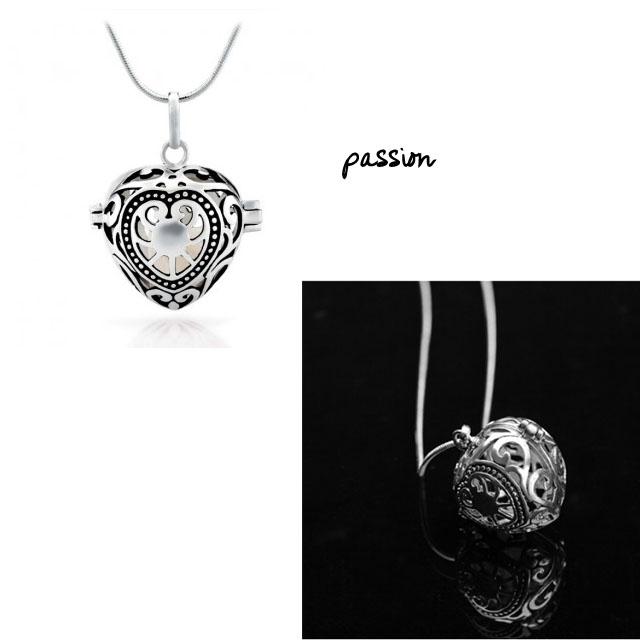 Picture Of romantic perfumed jewelry by renee van veen  3