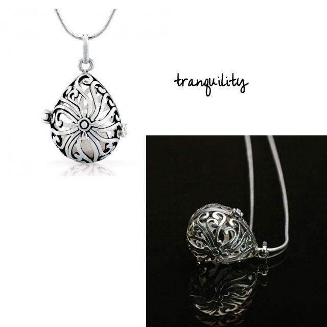 Picture Of romantic perfumed jewelry by renee van veen  5