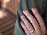 drippy nails
