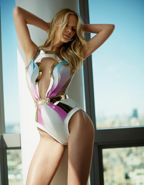 Sexy Cut Out Swimsuits To Get Inspired