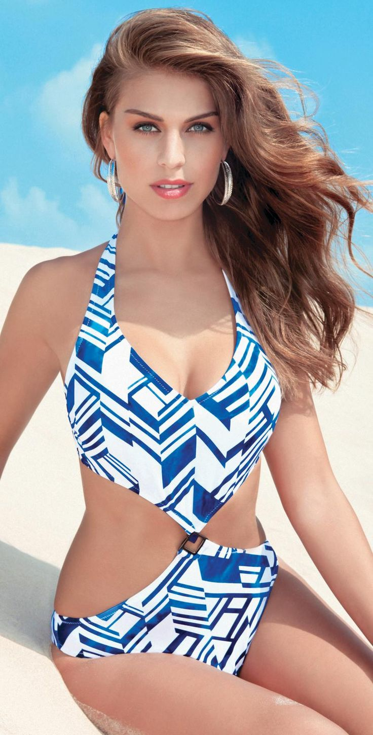 Picture Of sexy cut out swimsuits to get inspired  32