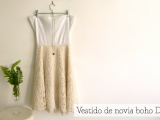 short-diy-boho-chic-weddign-dress-1