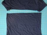 simple-shirt-to-dress-refashion-2