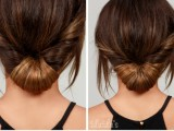 simple-yet-pretty-diy-day-to-night-chignon-hairstyle-2