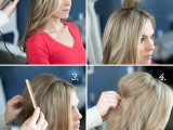 soft-and-lovely-diy-half-up-hairstyle-with-a-bow-2
