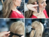 soft-and-lovely-diy-half-up-hairstyle-with-a-bow-3