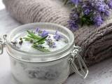 back pain lavender bath salts