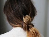 sophisticated-and-casual-diy-hair-knot-to-make-in-5-minutes-1