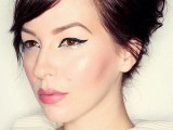 sparkly-silver-diy-makeup-inspired-by-chanel-haute-couture-2014-looks-1