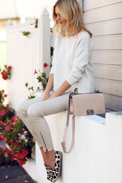 Cool Spring 2015 Casual Outfits For Girls