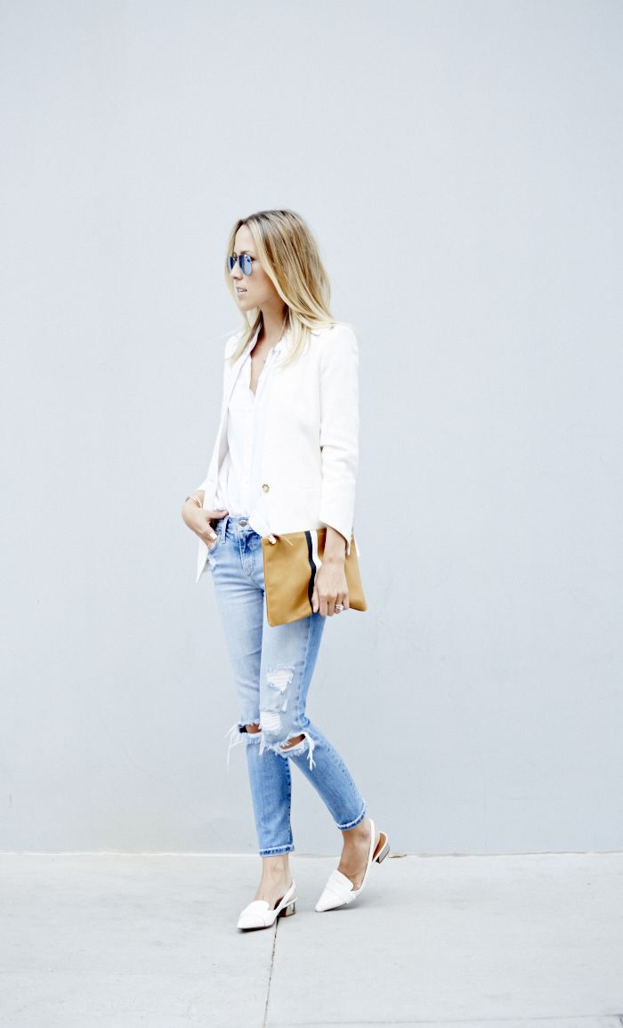 Picture Of spring 2015 trendy casual outfits for girls  17
