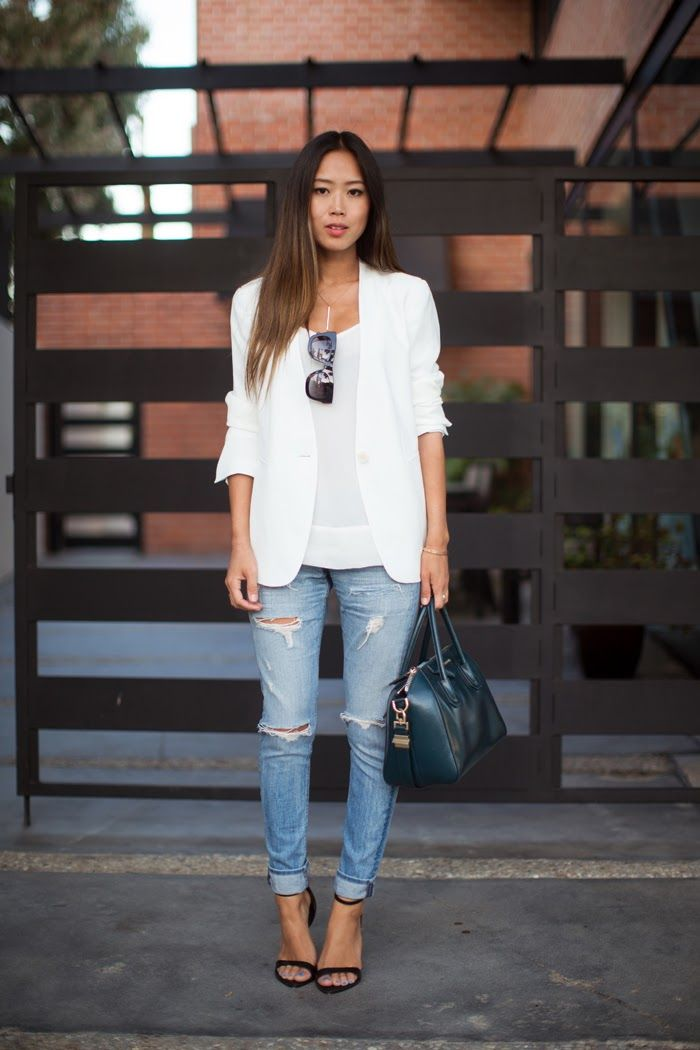 Picture Of spring 2015 trendy casual outfits for girls 18