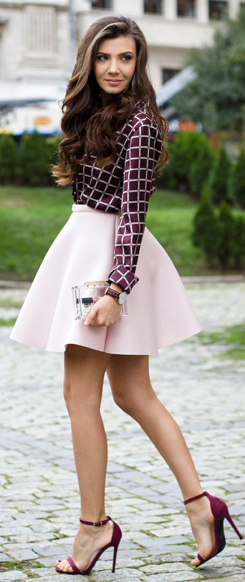 Spring 2015 trendy casual outfits for girls 24 Styleoholic