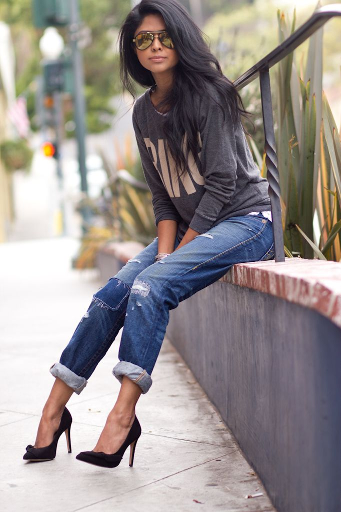 Picture Of spring 2015 trendy casual outfits for girls  25
