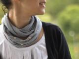 glam scarf